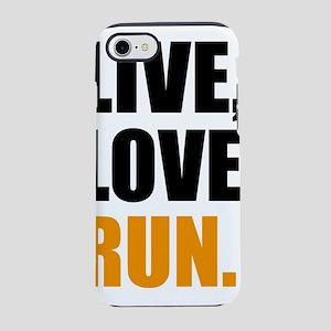 run iPhone 8/7 Tough Case