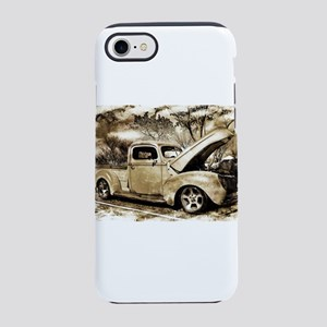 1940 Ford Pick-up Truck iPhone 8/7 Tough Case