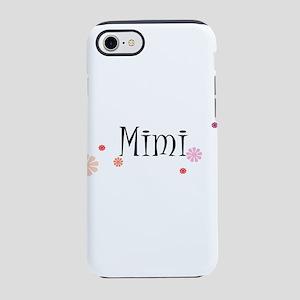 Mimi Retro iPhone 8/7 Tough Case