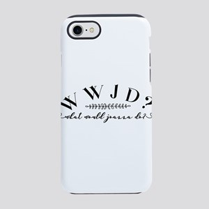 What would Joanna do? iPhone 7 Tough Case