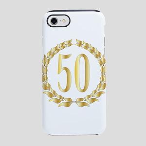 50th Anniversary iPhone 8/7 Tough Case