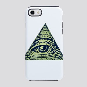 Illuminati confirmed! iPhone 7 Tough Case