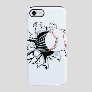 Breakthrough Baseball iPhone 7 Tough Case