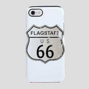 Flagstaff Route 66 iPhone 8/7 Tough Case