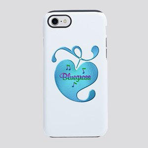 Bluegrass Love iPhone 8/7 Tough Case