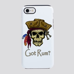 Got Rum? iPhone 8/7 Tough Case