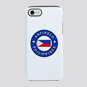 Antipolo Philippines iPhone 8/7 Tough Case