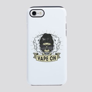 Cloud Chaser - Vaping Hipste iPhone 8/7 Tough Case