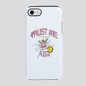 An Angel Named Allie iPhone 8/7 Tough Case