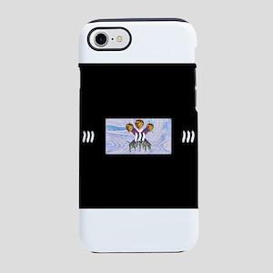 111 iPhone 8/7 Tough Case