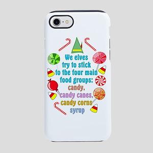 Elf Candy iPhone 7 Tough Case