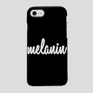 Melanin iPhone 7 Tough Case
