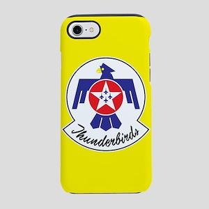 U.S. Air Force Thunderbirds iPhone 8/7 Tough Case