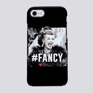 I Love Lucy #Fancy iPhone 7 Tough Case