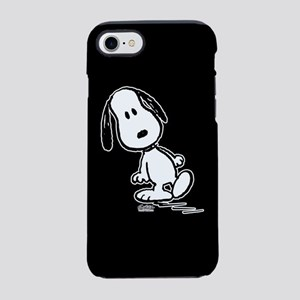 Peanuts Snoopy iPhone 8/7 Tough Case