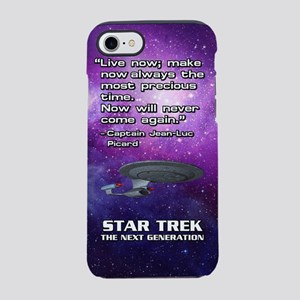 STTNG LIVE NOW iPhone 8/7 Tough Case