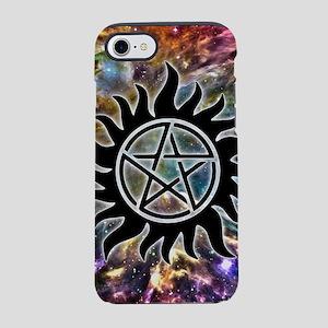 Supernatural Cosmos iPhone 8/7 Tough Case