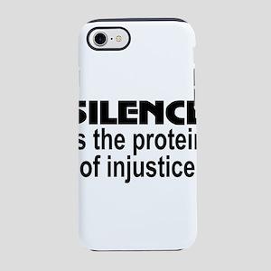 Protest iPhone 8/7 Tough Case
