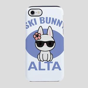 Alta Ski Bunny Utah Spring B iPhone 8/7 Tough Case