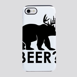 Beer iPhone 8/7 Tough Case