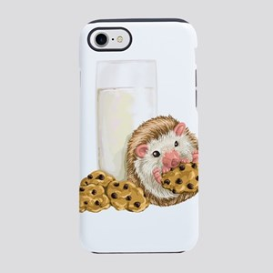 Cookie Hog iPhone 7 Tough Case