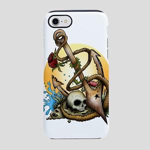 Anchored iPhone 8/7 Tough Case