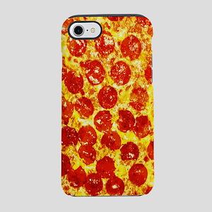 Pizzatime iPhone 8/7 Tough Case