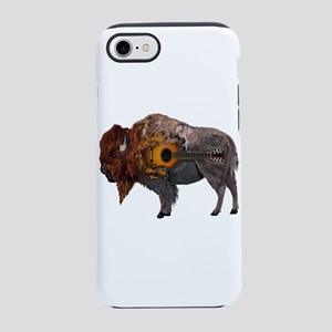 BISON TUNED iPhone 8/7 Tough Case