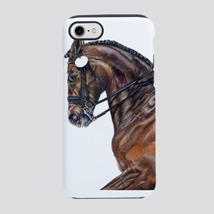Dressage iPhone 8/7 Tough Case