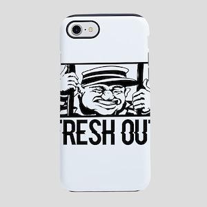 Fresh Out iPhone 7 Tough Case