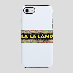 La La Land iPhone 7 Tough Case