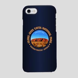 Uluru-Kata Tjuta Iphone 7 Tough Case