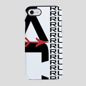 XC Run Run iPhone 7 Tough Case
