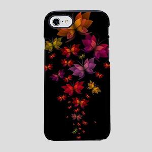 Digital Butterflies iPhone 7 Tough Case