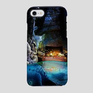 Treasure Cave iPhone 7 Tough Case