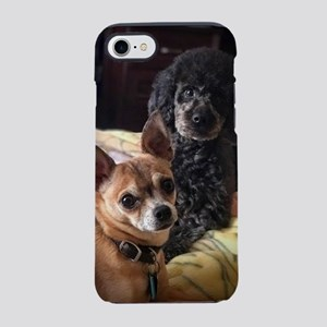 Bentley and Ali's iPhone 7 Tough Case