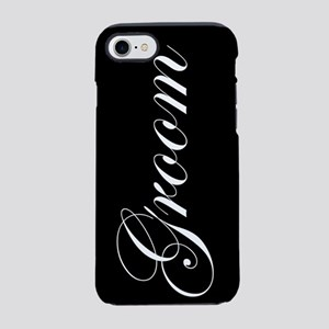 groom_ff iPhone 7 Tough Case