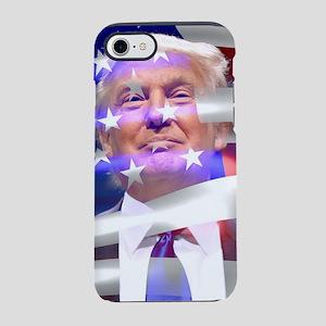trump 2016 iPhone 7 Tough Case