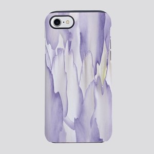 Abstract Orchid Painting iPhone 7 Tough Case