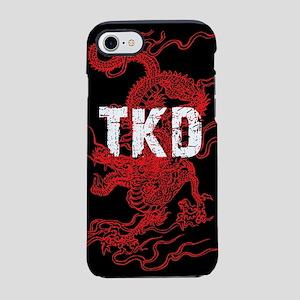 TKD Dragon iPhone 7 Tough Case
