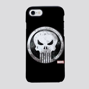 The Punisher Skull Iphone 7 Tough Case