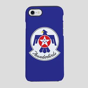 USAF Thunderbirds Emblem iPhone 7 Tough Case