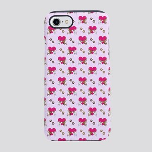 ALL-OVER PRINTS iPhone 7 Tough Case