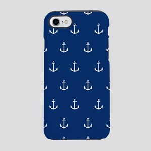 Nautical Elements iPhone 8/7 Tough Case