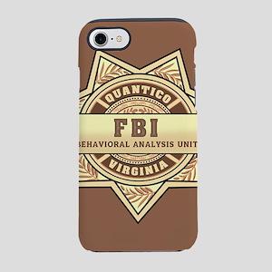 Criminal Minds iPhone 7 Tough Case