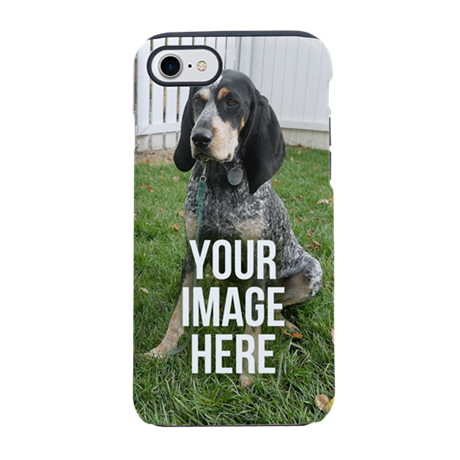 Your Image Pet iPhone 7 Tough Case