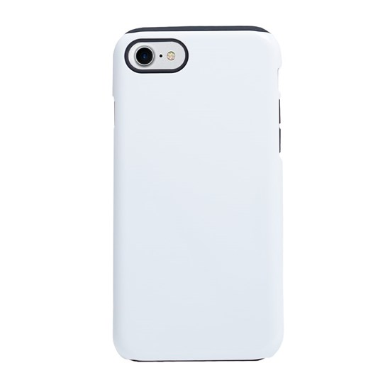 Blank iPhone 7 Tough Case