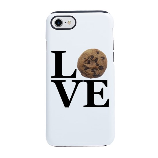 LOVE Chocolate Chip Cookie
