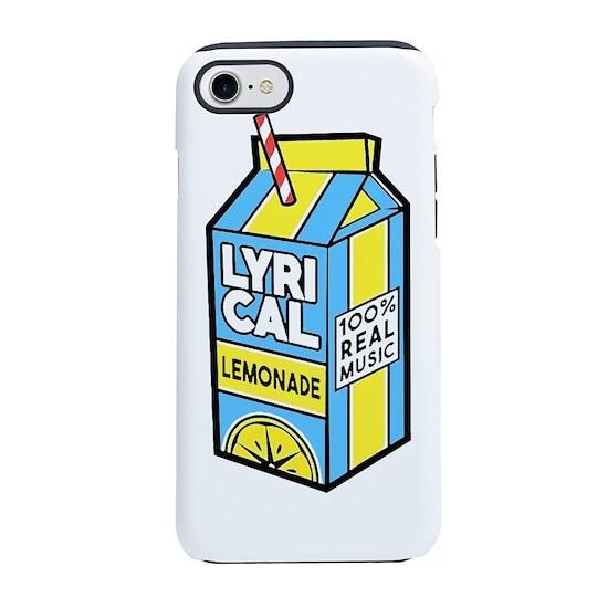Lyrical Lemonade iPhone 8/7 Tough Case