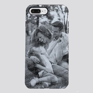 Add A Photo Iphone 8/7 Plus Tough Case